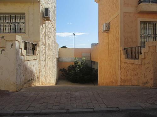 Chalet adosado en Calle VISTA ALMAGRO