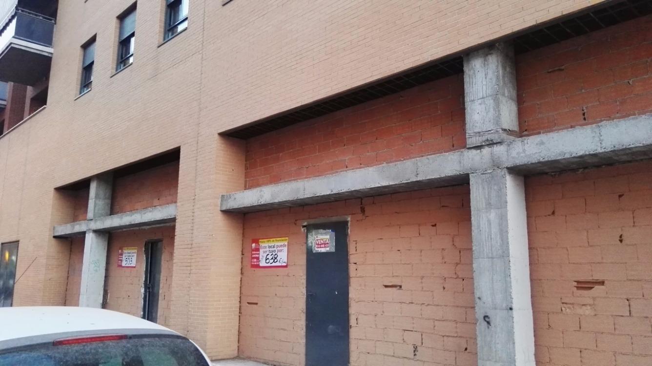 Local en Calle LIRIOS