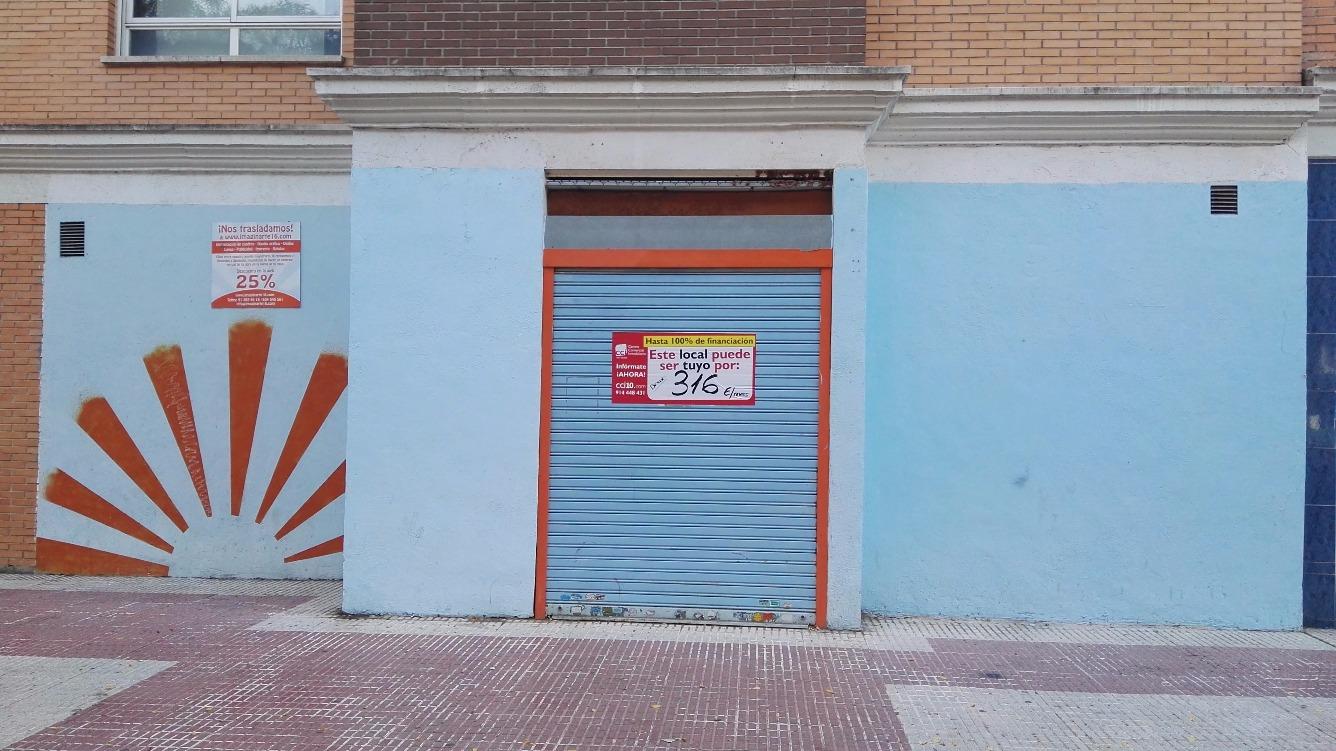 Local en Calle RIO EBRO