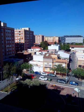 Piso en Calle Sierra de mariola