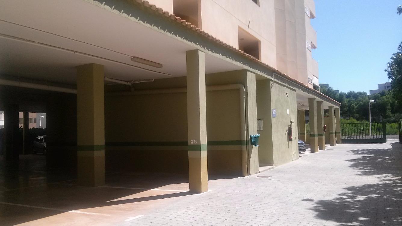 Piso en Calle Torre paquita - el capricho