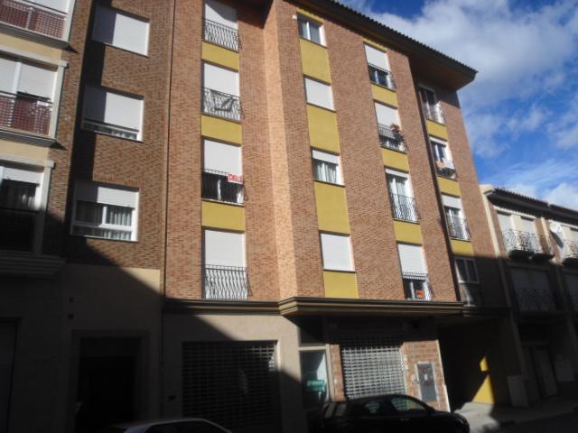 Piso en Calle Travesera Corts valencianeS