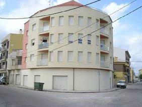Piso en Avenida Generalitat