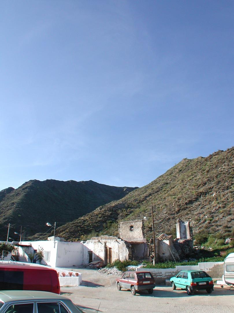 Suelo - Urbanizable en Calle El Cañarico