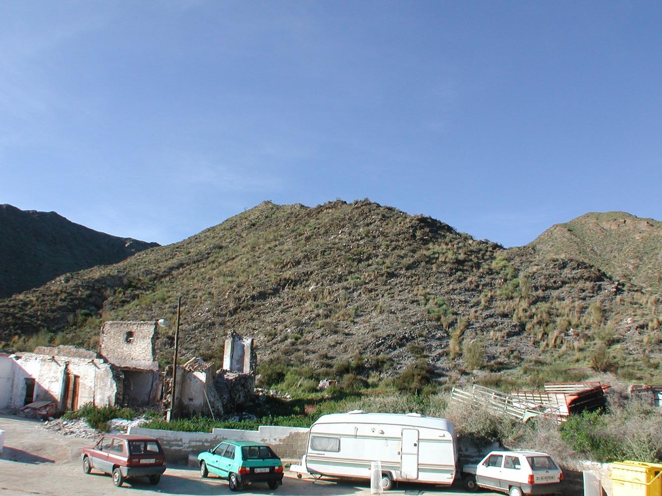 Suelo - Urbanizable en venta  en Calle El Cañarico, Carboneras