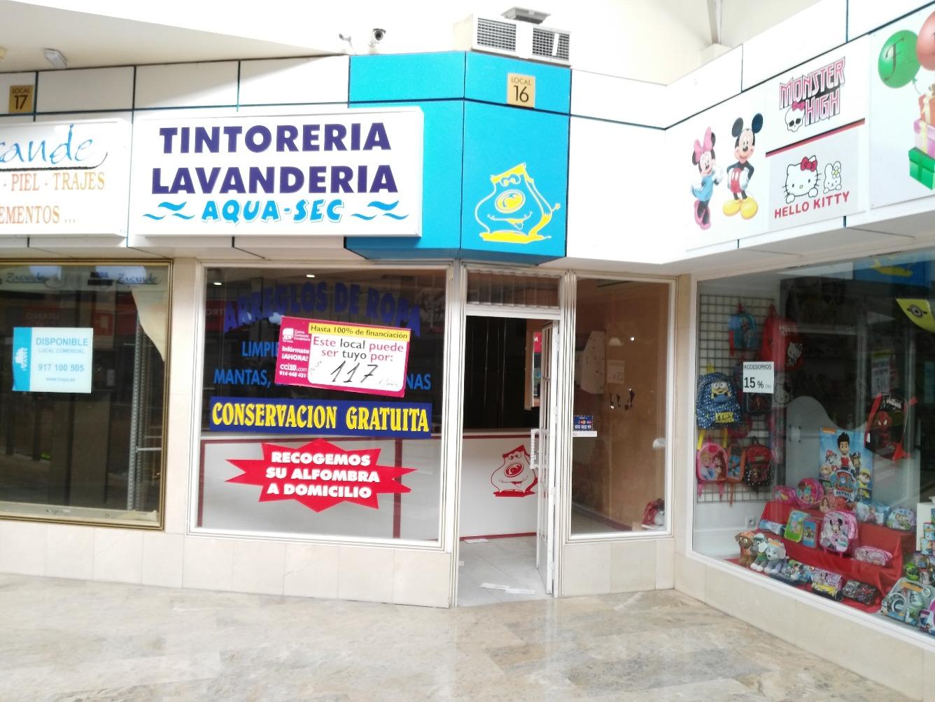 Local en Calle LIBERTAD