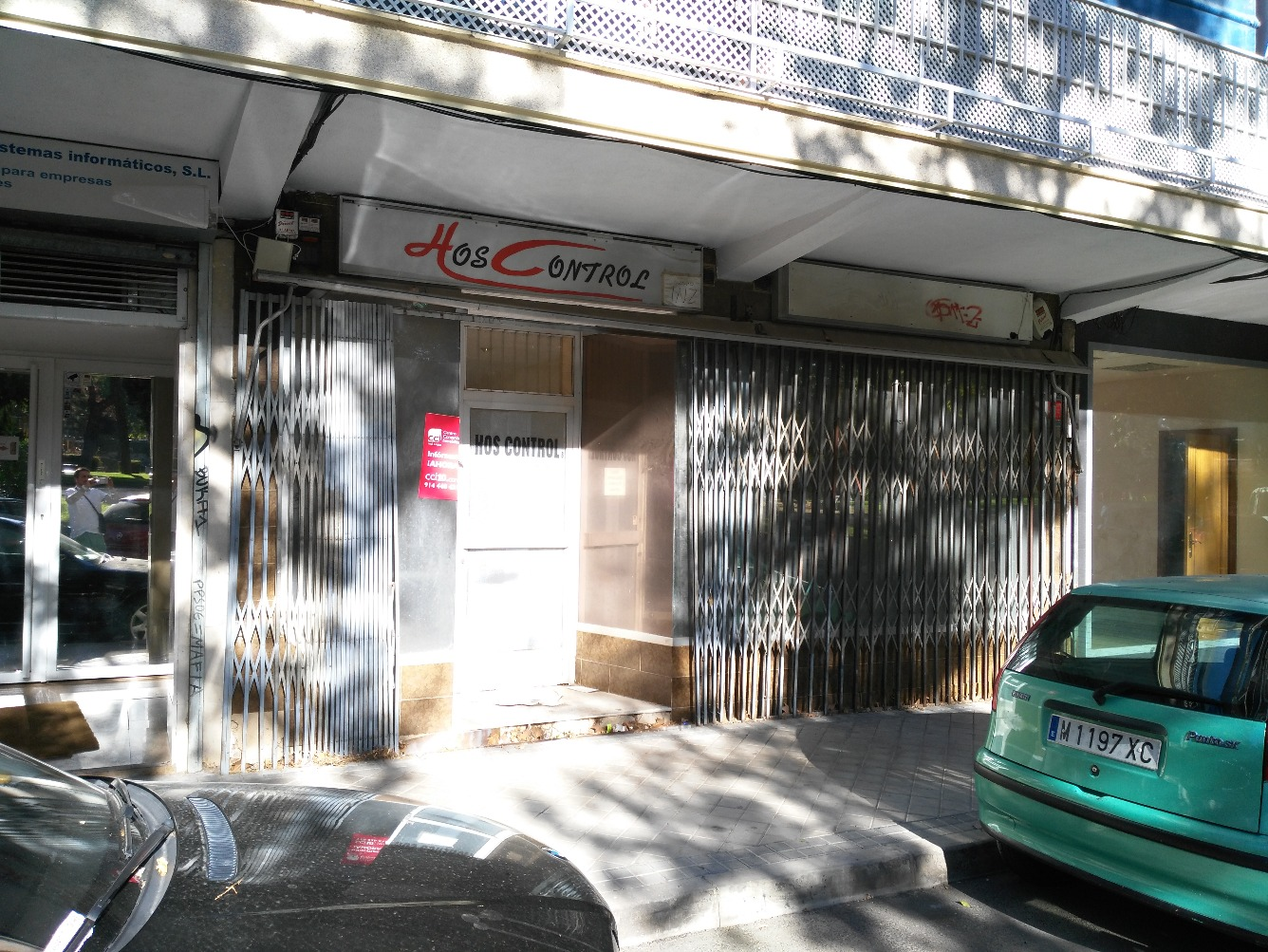 Local en Calle NIZA