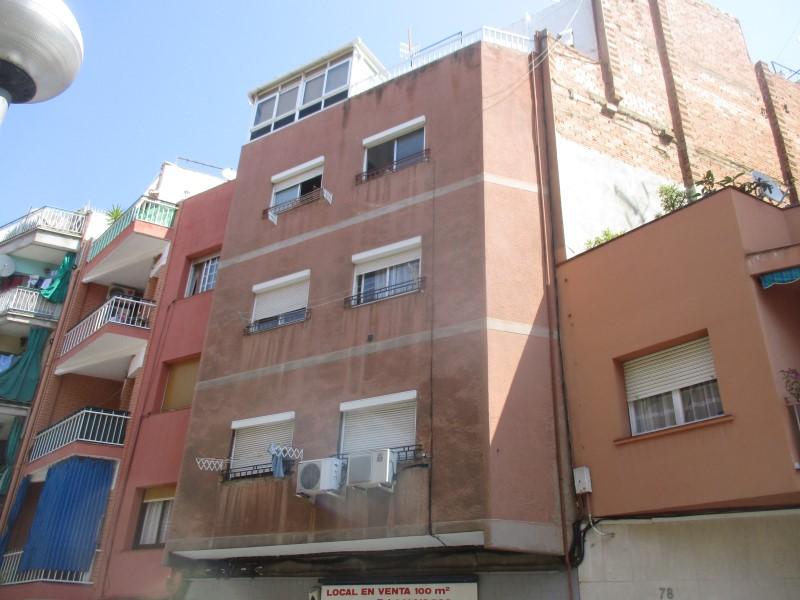 Piso en Calle  DON PELAYO