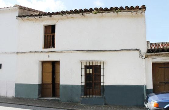 Casa en Plaza de la Escosura
