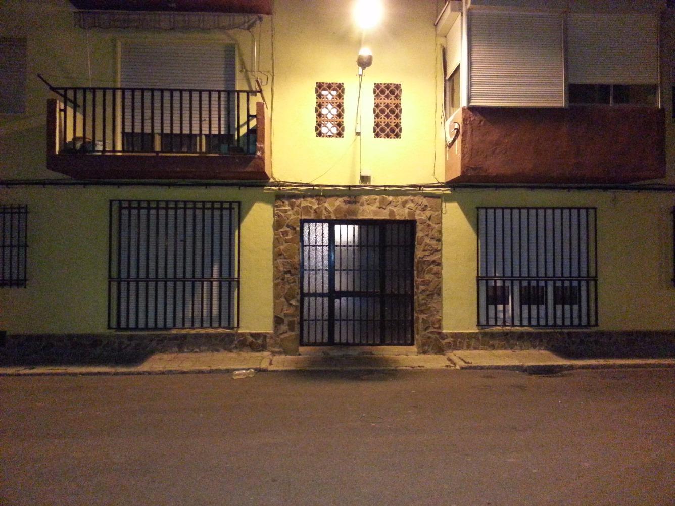 Piso en Calle BENEDICTO ANTEQUERA