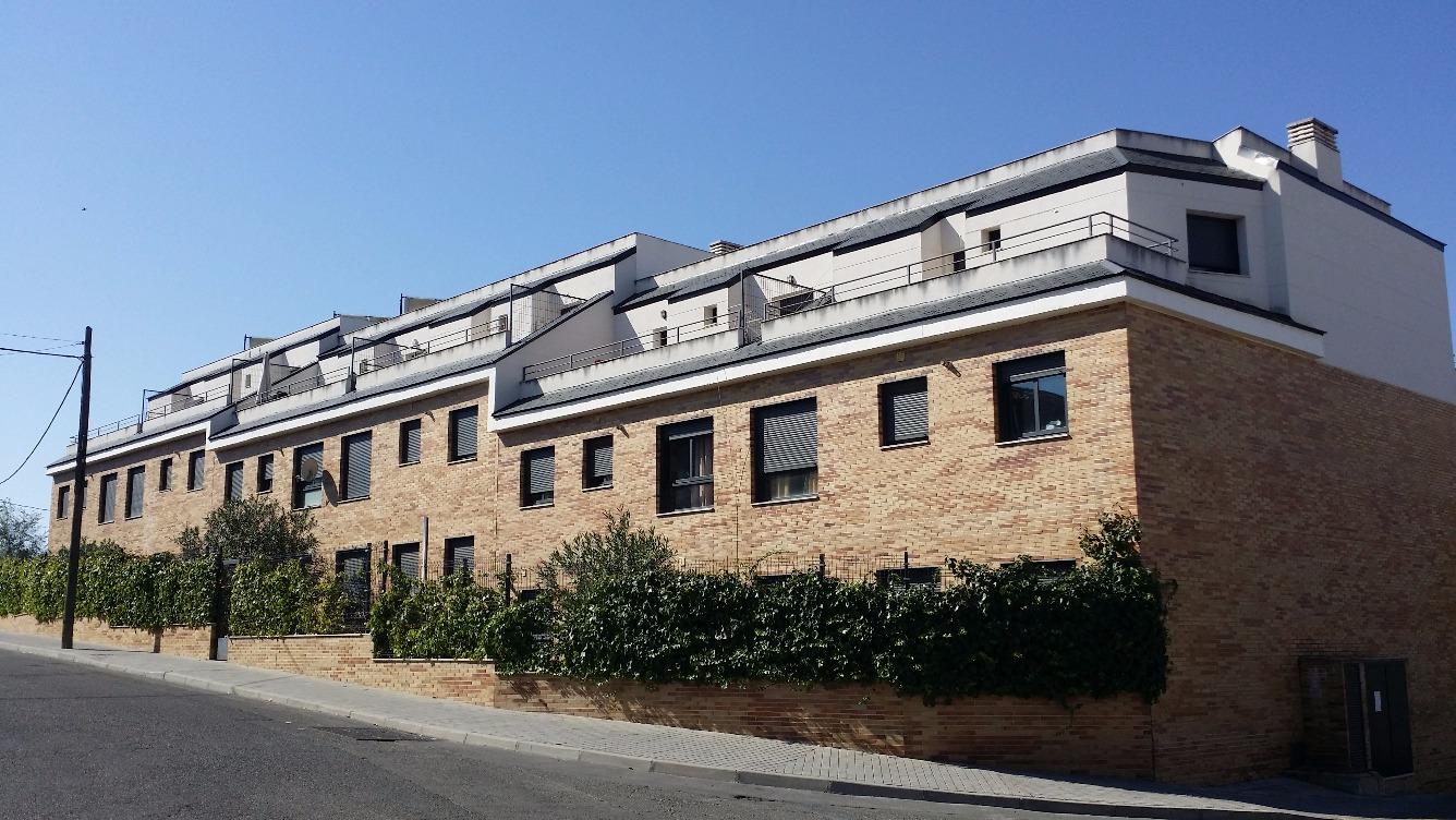 Residencial Seseña Centro
