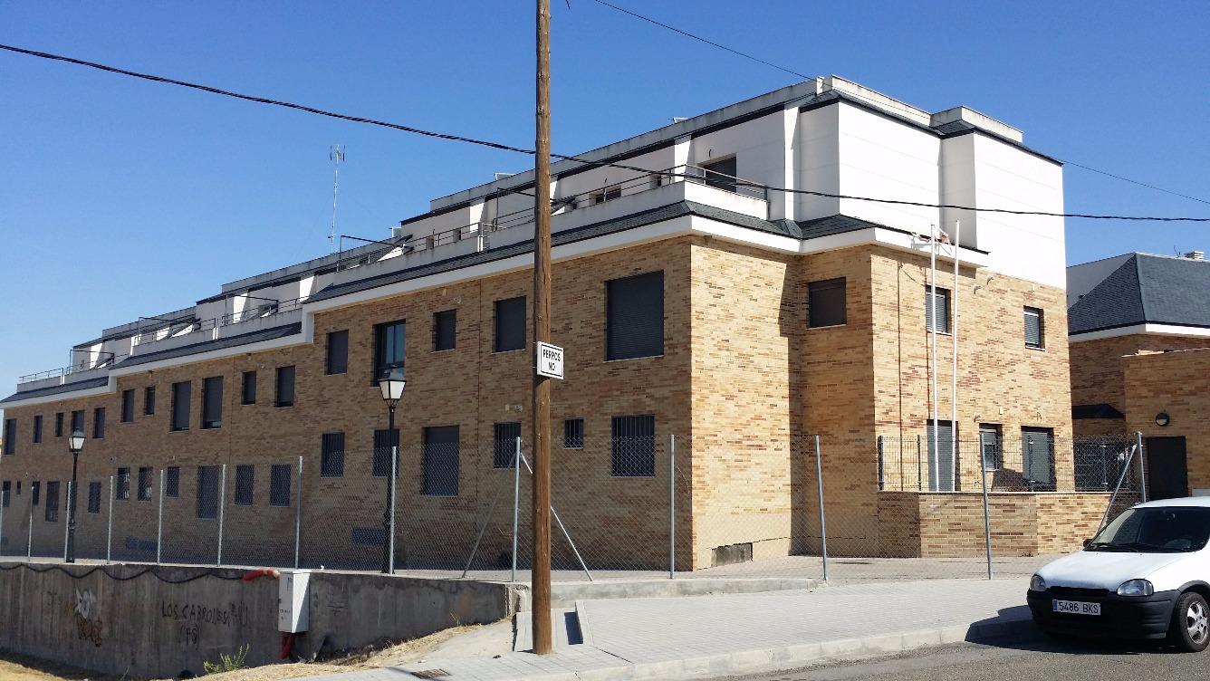 Vivendas a estrenar Residencial Seseña Centro