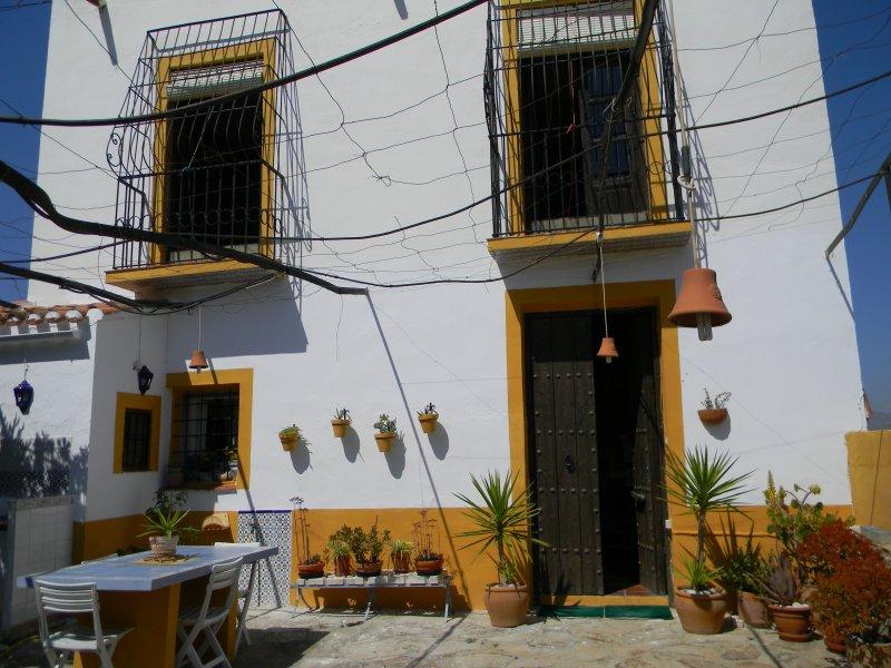 Casa en Calle MICAR