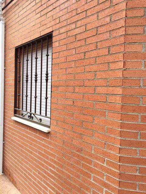 Chalet adosado en Calle CUBA