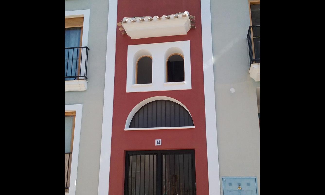 Apartamento en Calle tossal