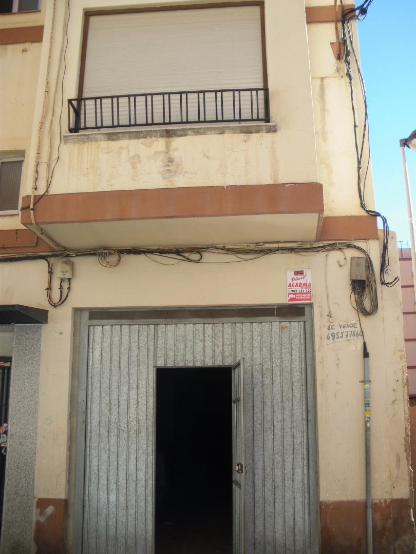 Local en Calle Lepanto