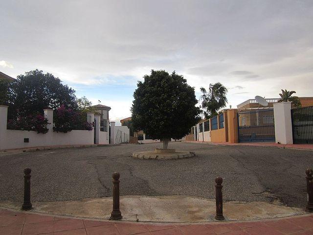 Suelo - Urbanizable en Calle AURORA BOREAL