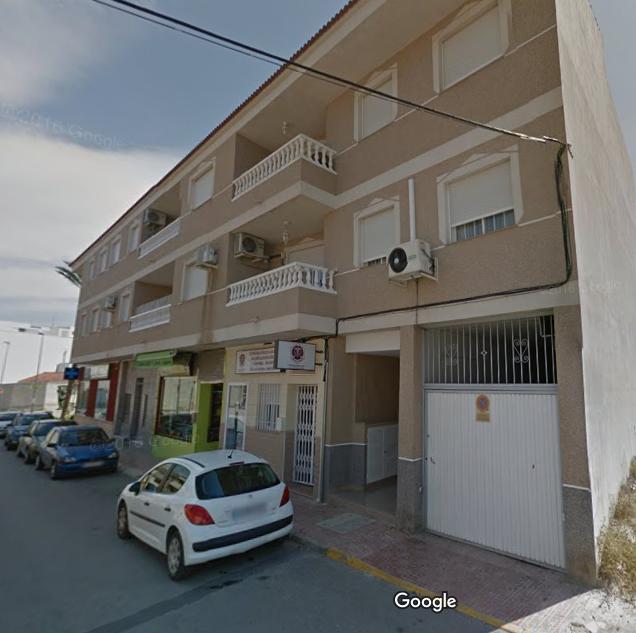 Planta baja en Calle MAESTRO RODRIGO