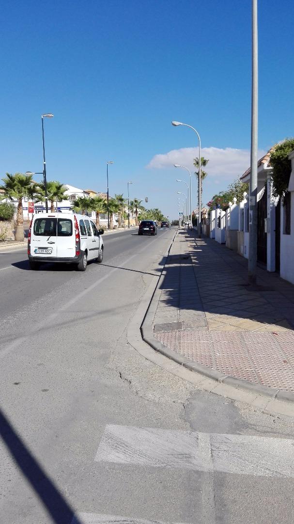 Suelo - Residencial en Carretera GARRUCHA