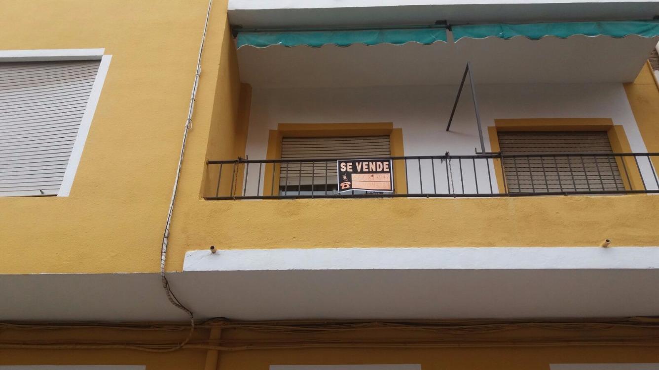 Apartamento en Avenida DE LA PAZ