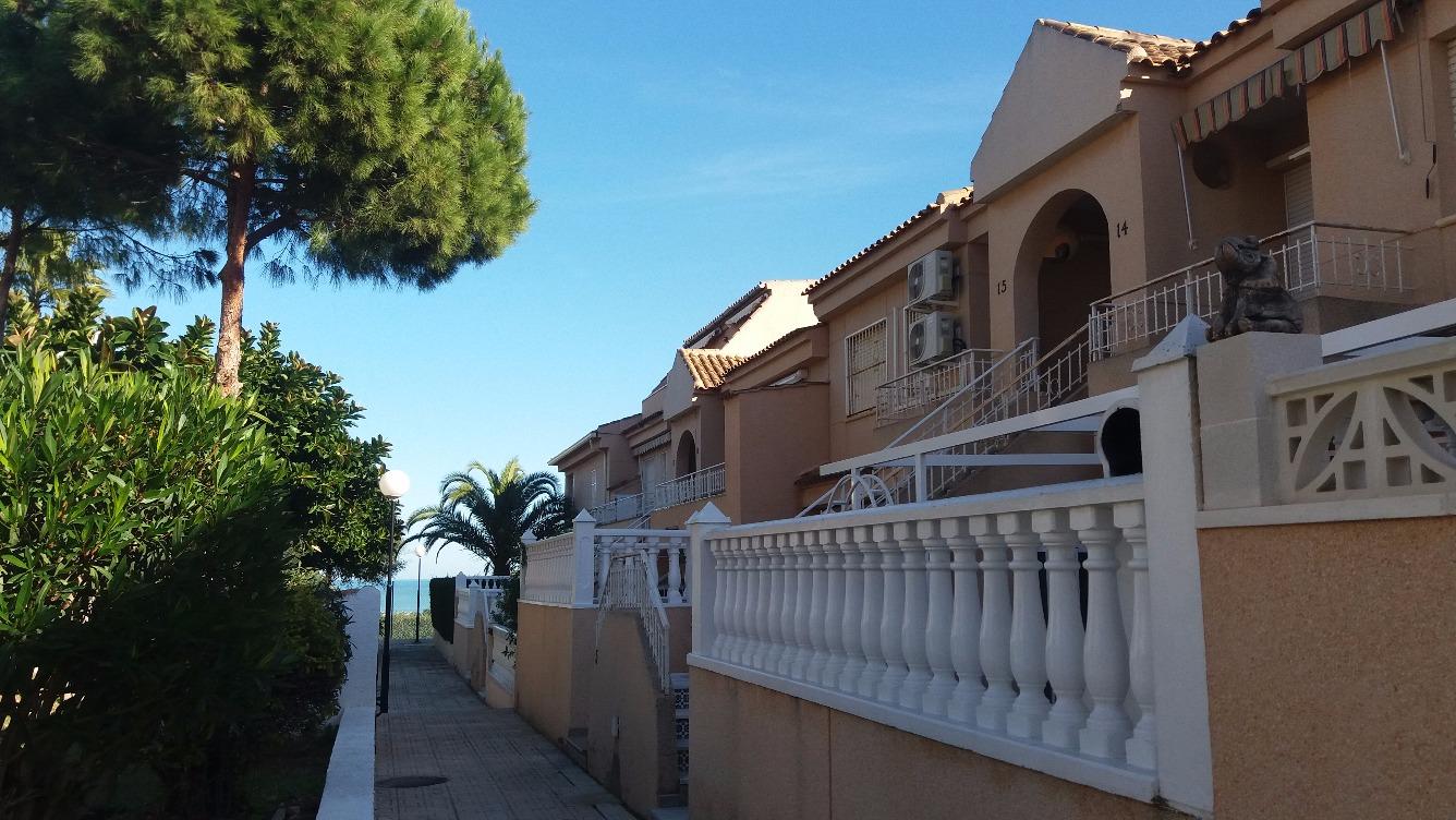 Apartamento en Calle MINERVA