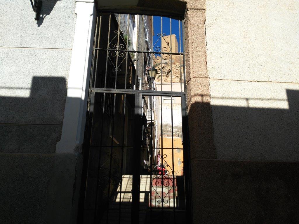 Piso en Paseo PATIO DE SANTA MARIA