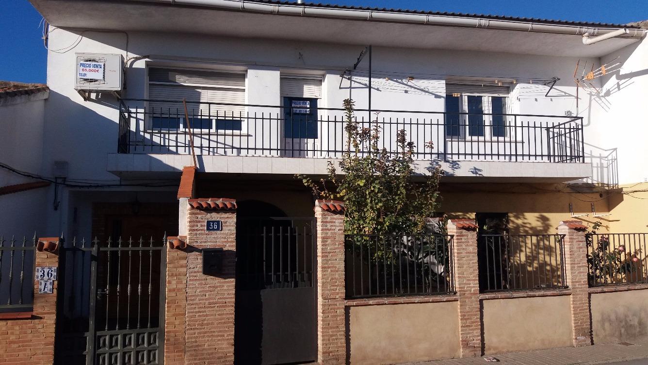Casa en Calle ELOY GONZALEZ