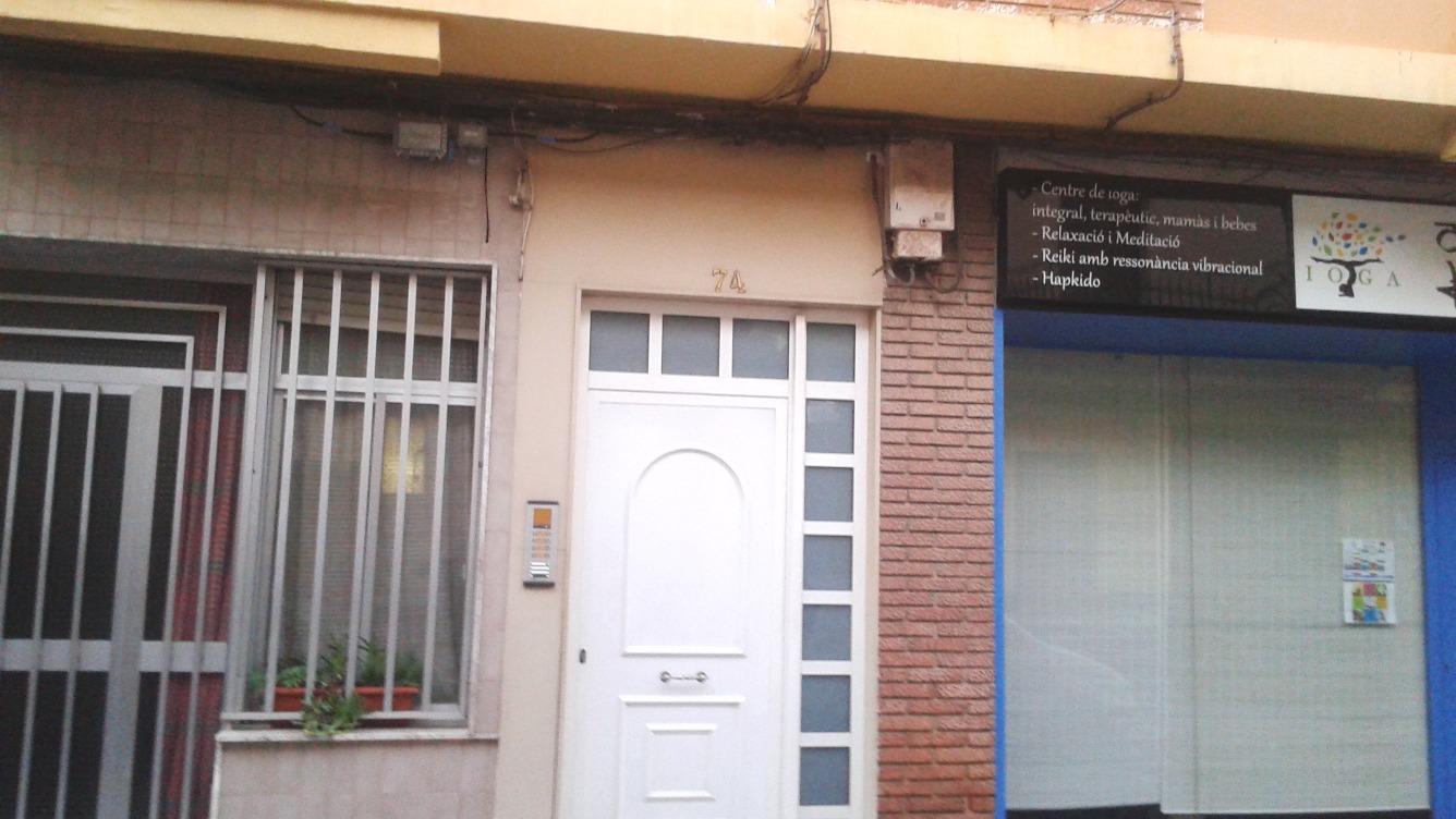 Piso en Calle MAGISTRADO GREUS