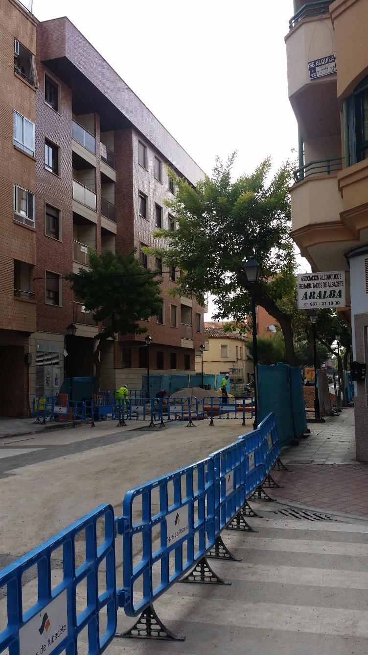 Piso en Calle CACERES