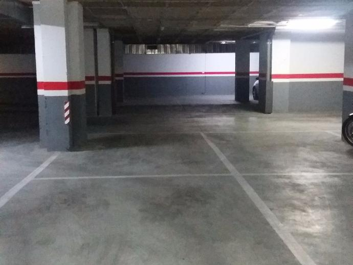 Parking en venta  en Calle Calle del Greco, Seseña