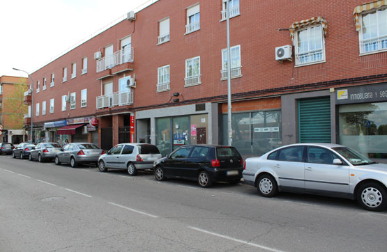 Local en Calle FELIPE II