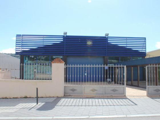 Edificio - Industrial en venta  en Calle MADRID, San Martín de Valdeiglesias
