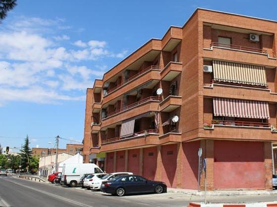Piso en venta  en Calle Barrio San Antón, Torrejón de la Calzada