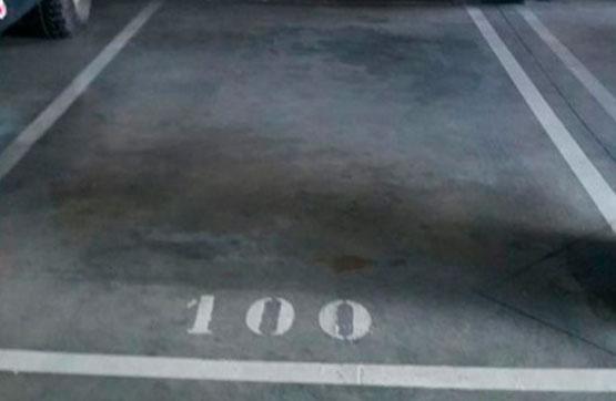 Parking en Avenida PORTUGAL