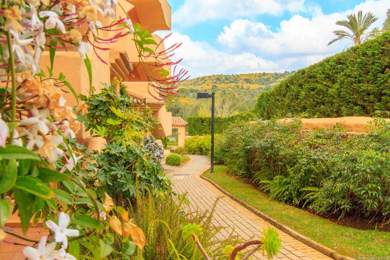 Promoción Residencial Santa María Green Hills