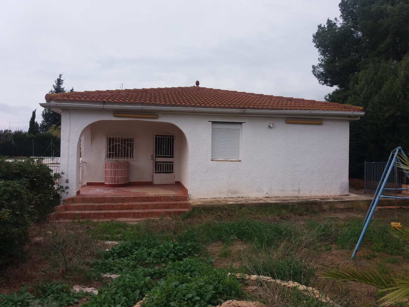 Casa en Pasaje urbanizacion safareig
