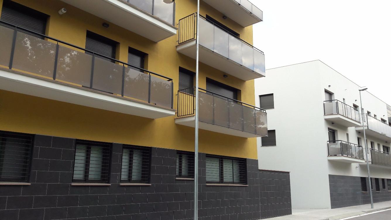 Pisos de obra nueva en La Garriga - Barcelona
