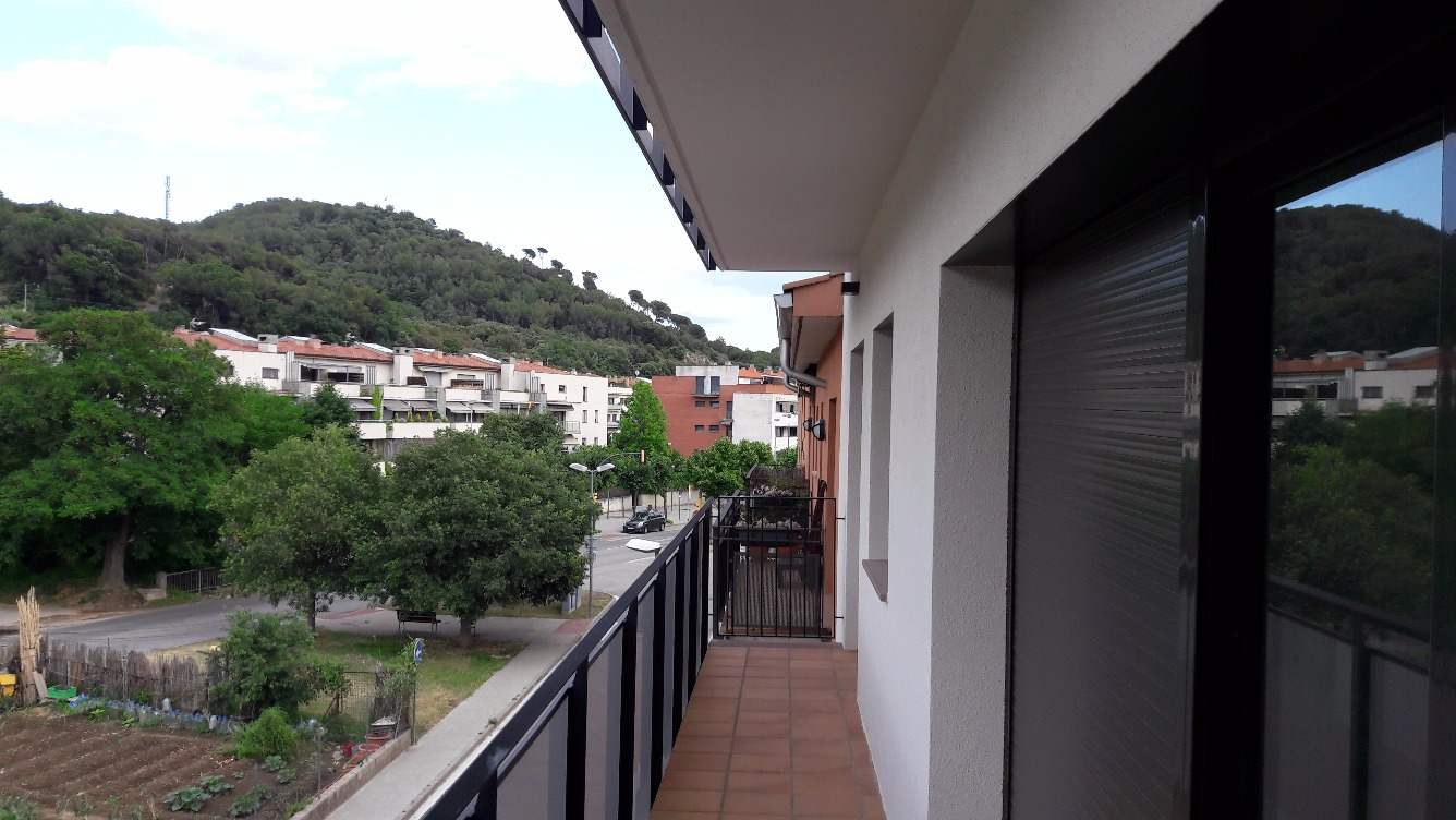 Piso en La Garriga