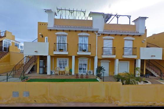 Chalet en Calle LOS OLIVOS