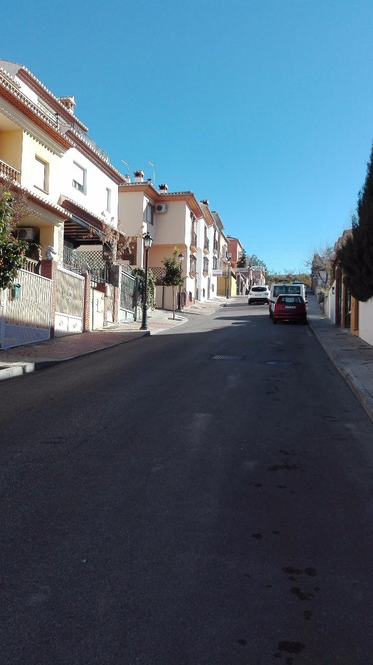Piso en Calle LIBREROS