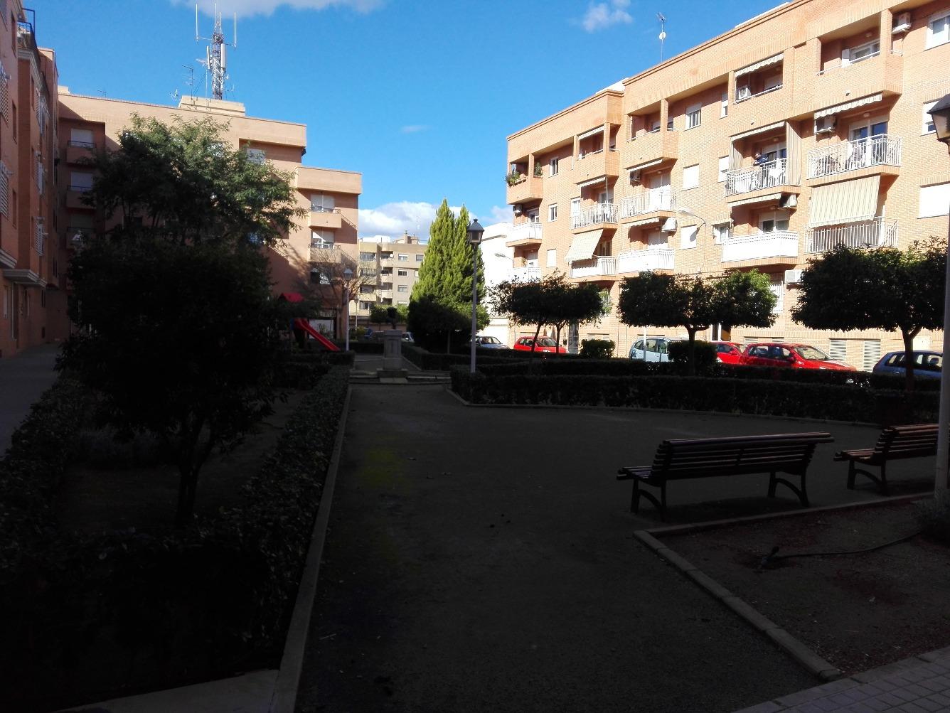 Piso en Calle XIQUET DE BETERA