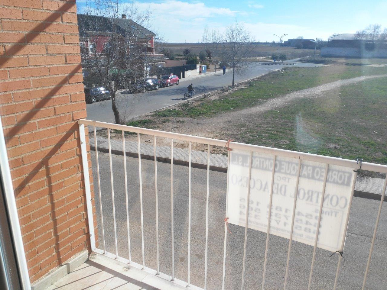Pisos a estrenar en Ocaña, cerca de Madrid