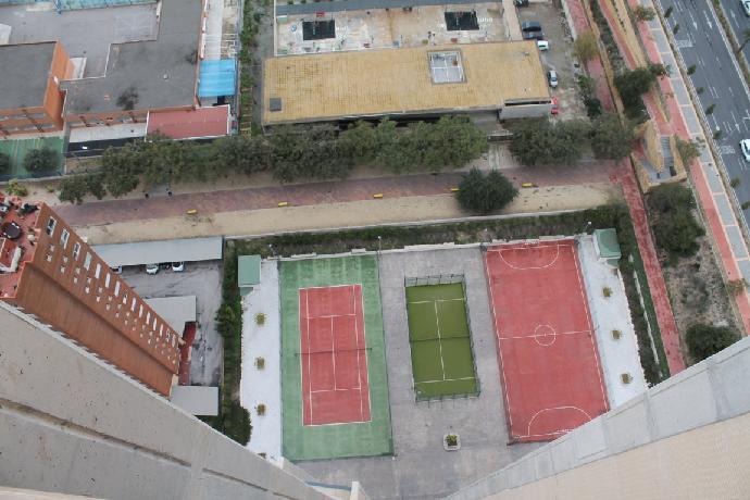 Piso en Calle MUNICIPI