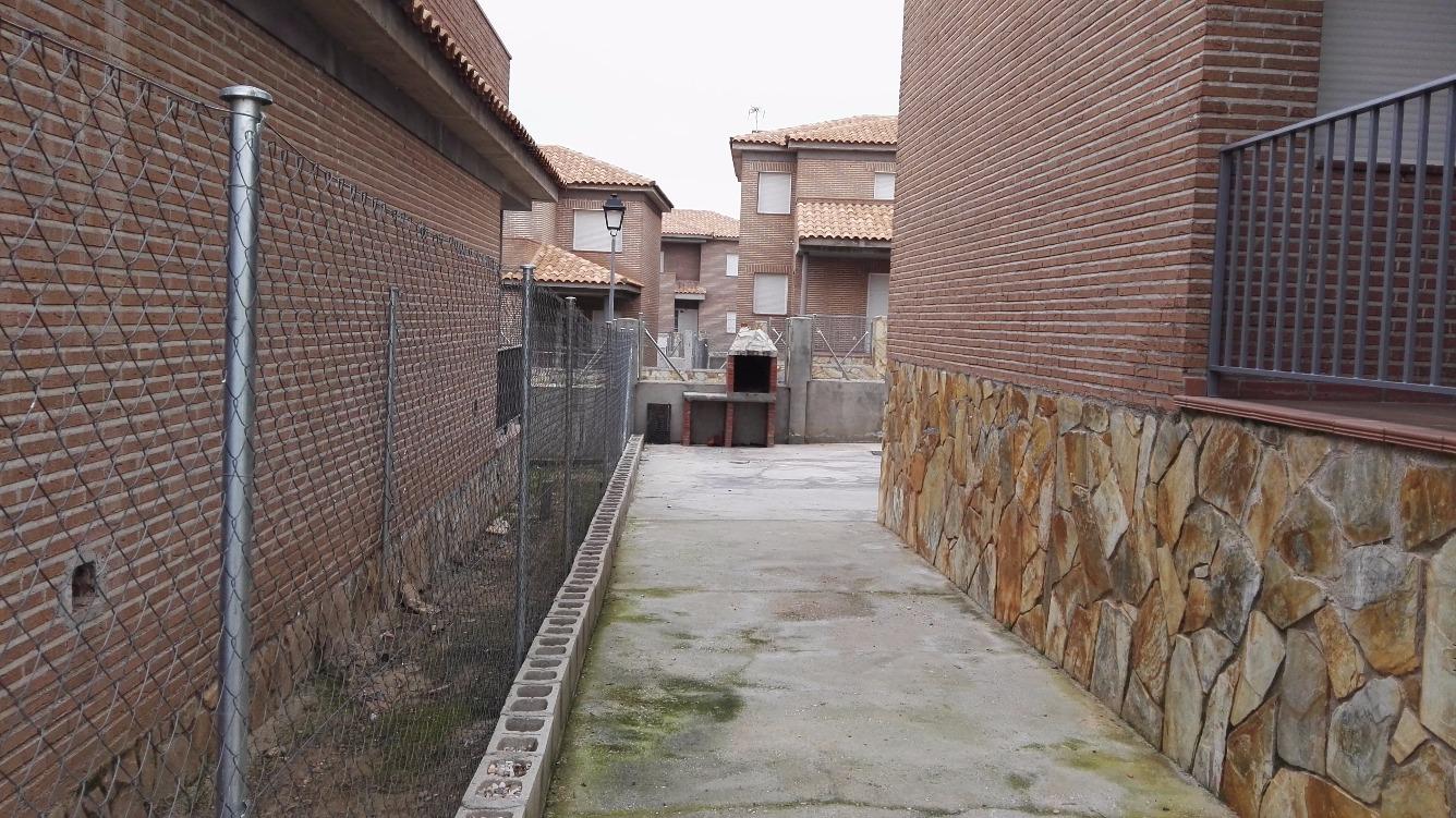 Casa en Calle FEDERICO GARCIA LORCA