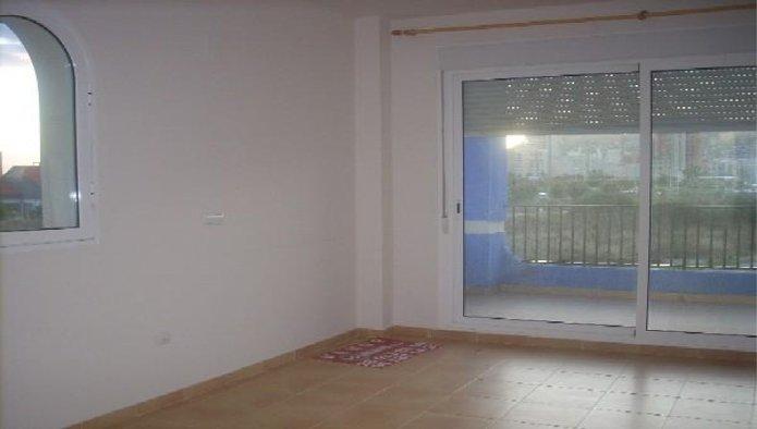 Apartamento en Urbanización Residencial Estrella de Calpe