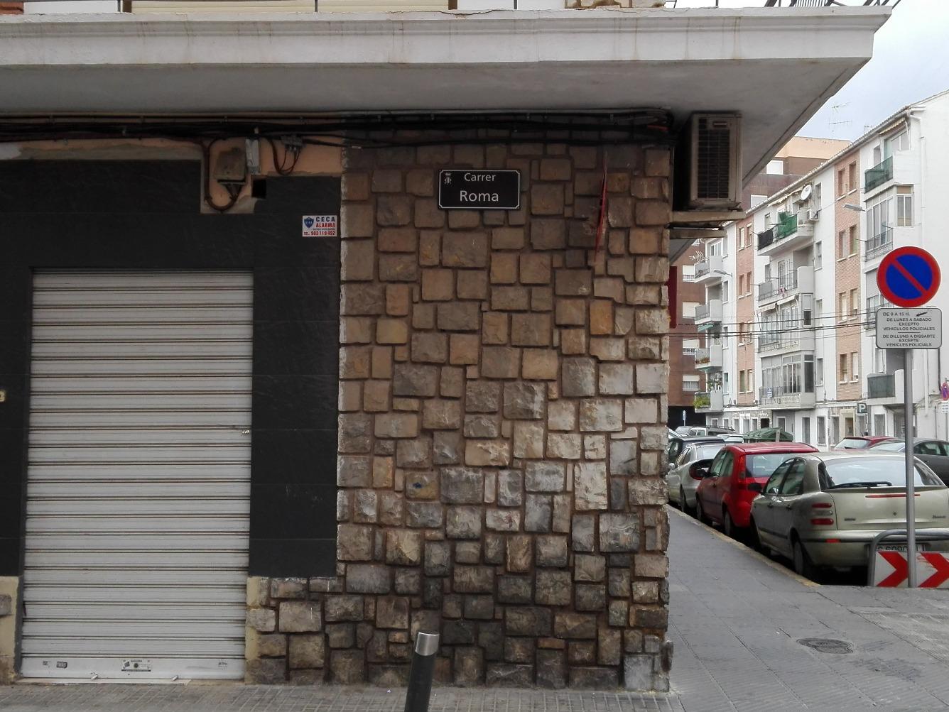 Piso en Calle Roma