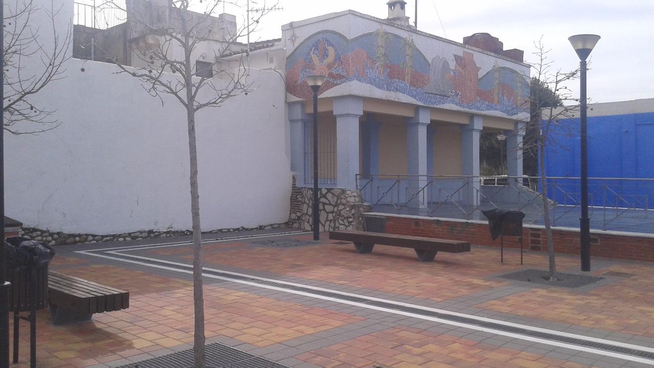 Piso en Plaza DE PALAU