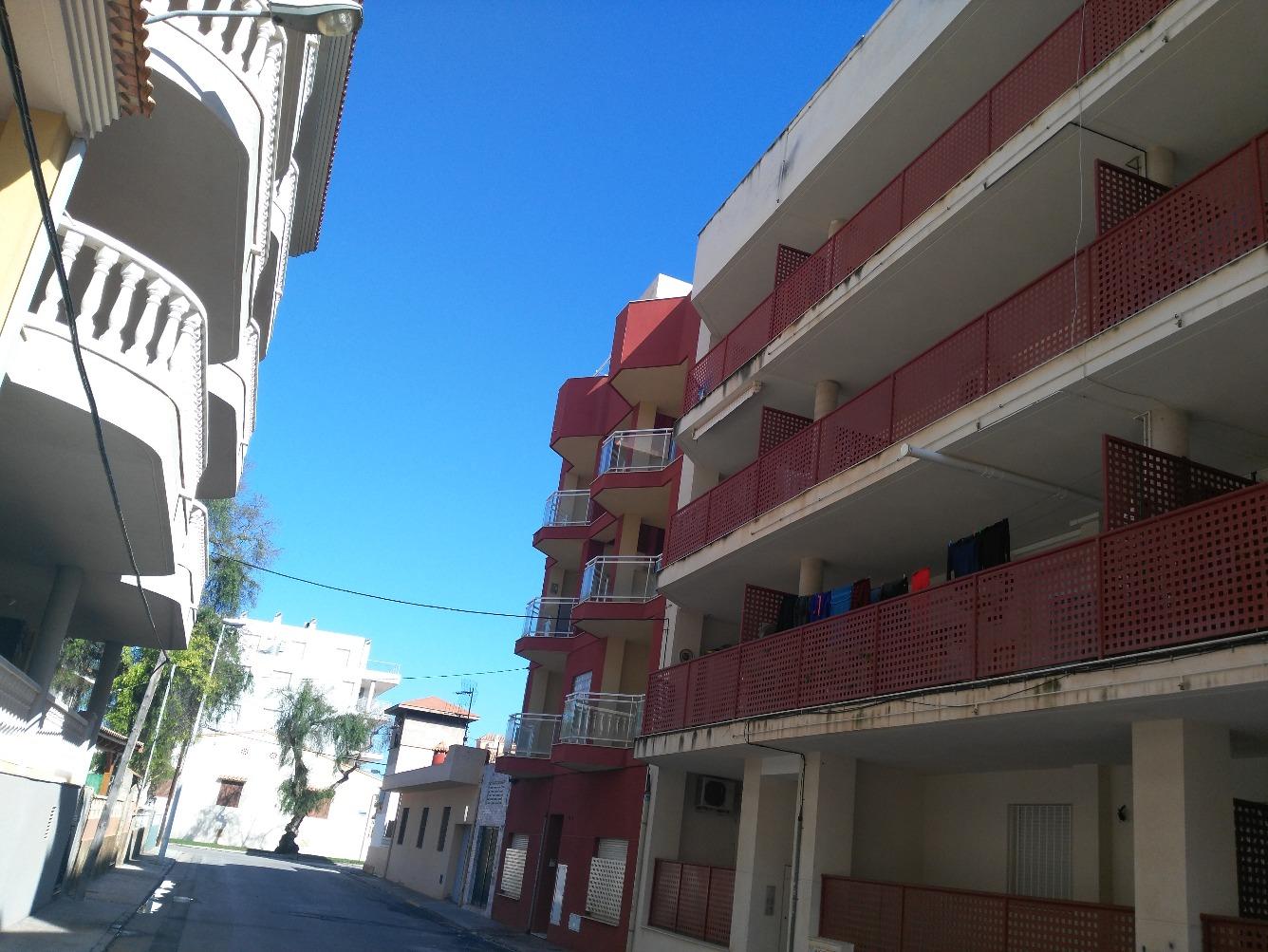 Ático en Calle LEPANTO