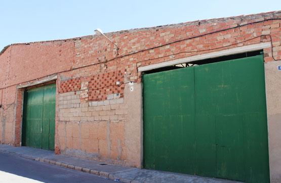Industrial - Nave industrial en Calle CAMPO DE CRIPTANA