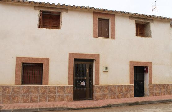 Chalet adosado en Calle Castilla la Mancha